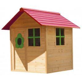TRIGANO Domek dřevěný ARMELLE