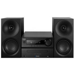 Trevi HCX 1080 BT, černá