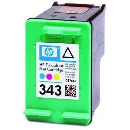 HP náplň č.343, barevná (C8766EE)