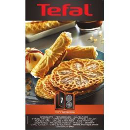 Tefal XA 8007 ACC Snack Collection Bricelets Box