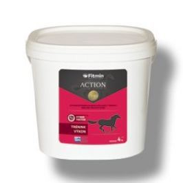 Fitmin Horse Action 4 kg