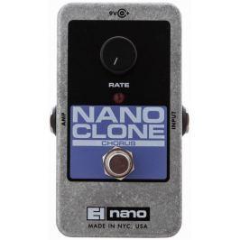 Electro-Harmonix Nano Clone Kytarový efekt