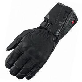 Held rukavice SOLID DRY Gore-Tex vel.9 černá, textil/kůže (pár)