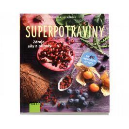 Superpotraviny (Susanna Bingemerová)