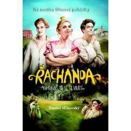 Miňovský Daniel: Řachanda - Co dáváš, to se ti vrátí