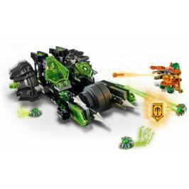 LEGO NEXO KNIGHTS™ 72002 Dvojkontaminátor