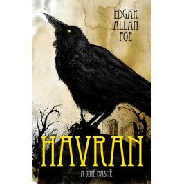 Poe Edgar Allan: Havran a jiné básně