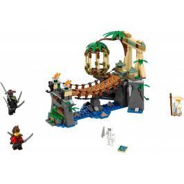 LEGO NINJAGO™ 70608 Vodopády Master Falls