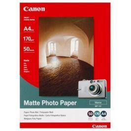 Canon fotopapír MP-101, A4, 50 ks (7981A005)