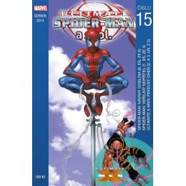 Bendis Brian Michael: Ultimate Spider-man a spol. 15