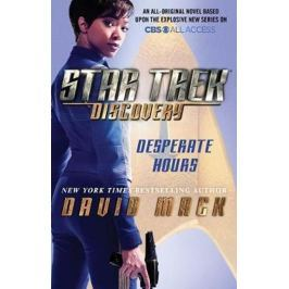 Mack David: Star Trek: Discovery: Desperate Hours