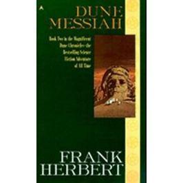 Herbert Frank: Dune Messiah