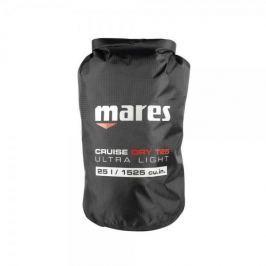 Mares Vak CRUISE DRY T-LIGHT, 10 L