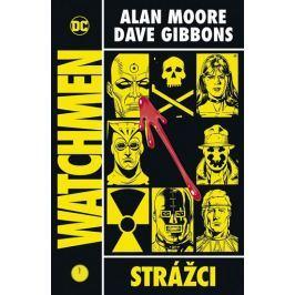 Moore Alan: Strážci - Watchmen