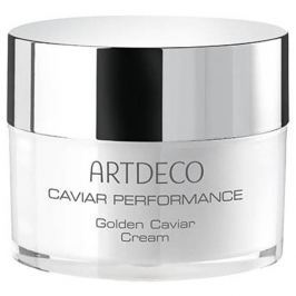 Artdeco Luxusní omlazující krém Caviar Performance (Golden Caviar Cream) 50 ml