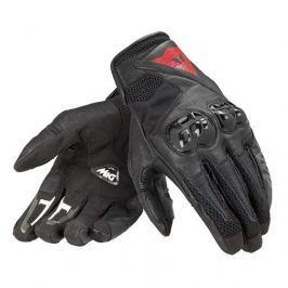 Dainese rukavice MIG C2 vel.L Unisex, černá, kůže