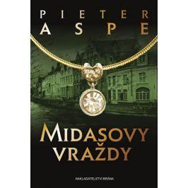 Aspe Pieter: Midasovy vraždy