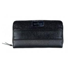 Tom Tailor dámská černá peněženka Miri Mirror