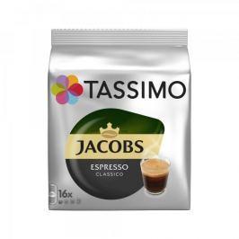 Jacobs TASSIMO ESPRESSO 2x 118,4g
