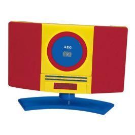 AEG MC 4464 CD/MP3
