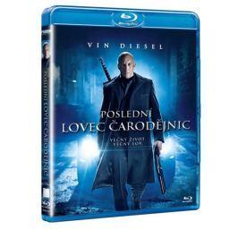 Poslední lovec čarodějnic   - Blu-Ray