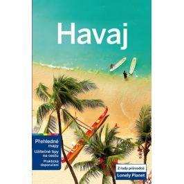 Havaj - Lonely Planet