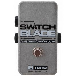 Electro-Harmonix Switchblade Signálový přepínač