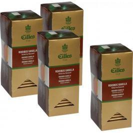 Eilles Tee Rooibos Vanilla 4x 25 sáčků