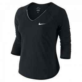 Nike W NKCT TOP PURE 3QT XS