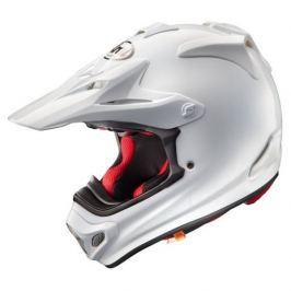 Arai přilba MX-V White vel.XS (53-54cm)