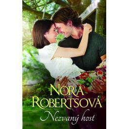 Robertsová Nora: Nezvaný host