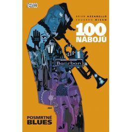 Azzarello Brian, Risso Eduardo,: 100 nábojů 8 - Posmrtné blues
