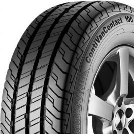 Continental VanContact 100 225/75 R16 C 118/116 R - letní pneu