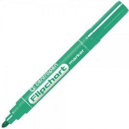Značkovač 8550 Flipchart zelený
