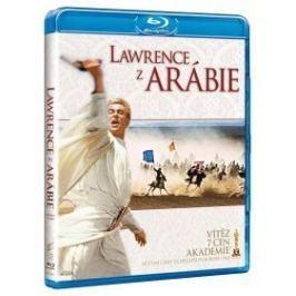 Lawrence z Arábie   - Blu-ray