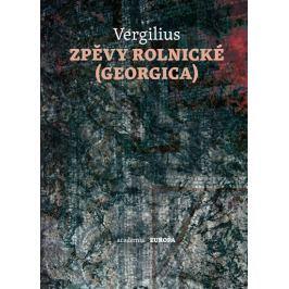 Vergilius Maro Publius: Zpěvy rolnické (Georgica)
