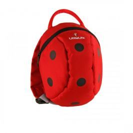 LittleLife Animal Toddler Daysack - Ladybird