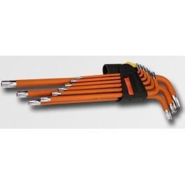 CORONA Sada torx klíčů T10-T50 S2