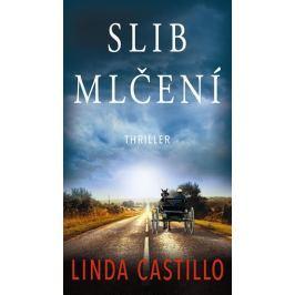 Castillo Linda: Slib mlčení