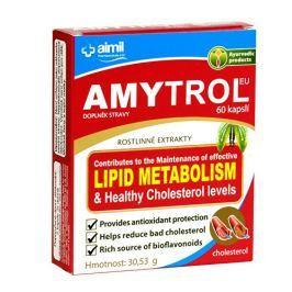 Aimil Pharmaceutical AmytrolEU 60 kapslí