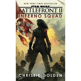 Golden Christie: Star Wars: Battlefront II: Inferno Squad