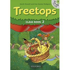 Howell Sarah: Treetops 2: Class Book Pack