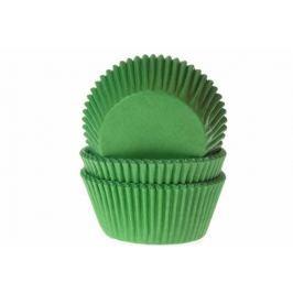 House of Marie Košíček na muffiny zelený 50ks
