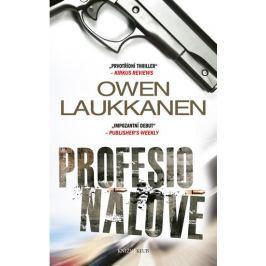 Laukkanen Owen: Profesionálové