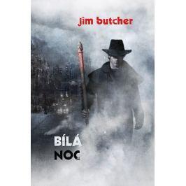 Butcher Jim: Harry Dresden  9 - Bílá noc