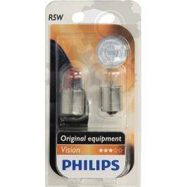 Philips Žárovka typ R5W, 12V, 5W, Premium