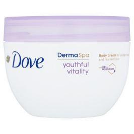 Dove Tělový krém Derma Spa Youthful Vitality (Body Cream) 300 ml