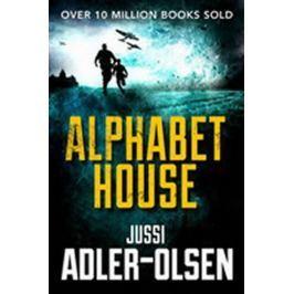 Adler-Olsen Jussi: Alphabet House