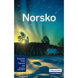Ham Anthony, Roddis Miles: Norsko - Lonely Planet