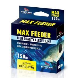 Falcon Vlasec Max Feeder 150m 0,18 mm, 4,5 kg